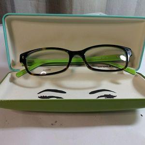 KATE SPADE eyeglass frames